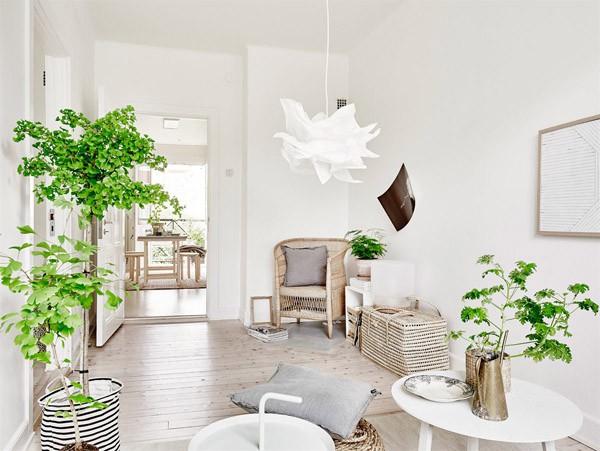 ᐅ ARREDARE CASA con il BIANCO mobili e arredamento bianchi =ᐅ