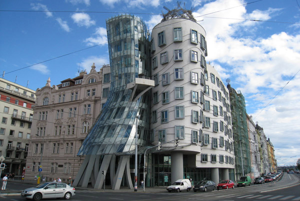 Grandi architetti e frasi famose architettura for Ville architetti famosi