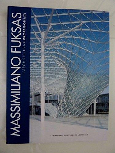 """L'Architettura, I Protagonisti 11 - MASSIMILIANO FUKSAS"""