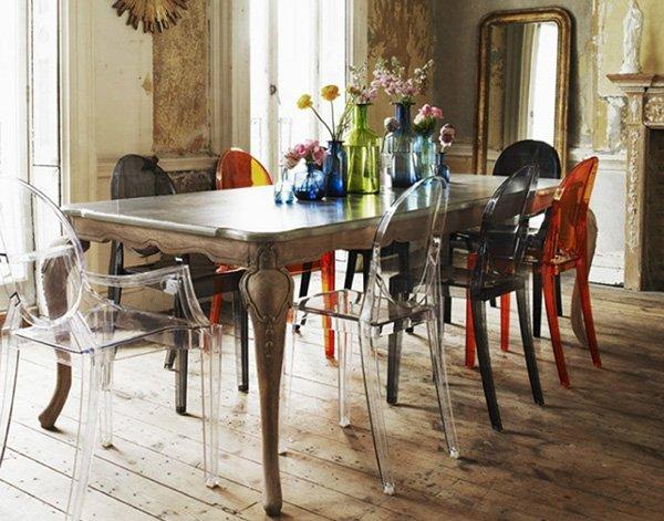 Emejing Sedia Ghost Kartell Ideas - Amazing House Design ...