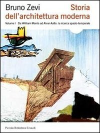Storia dell'architettura moderna: 1