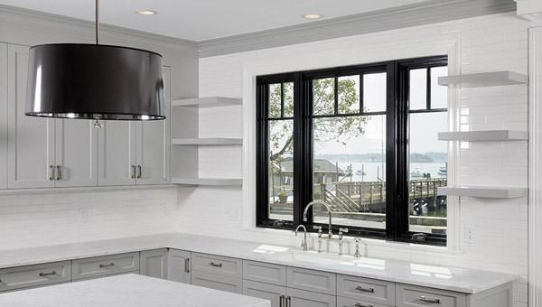 Beautiful cucina sotto finestra ideas ideas design - La finestra biz opinioni ...