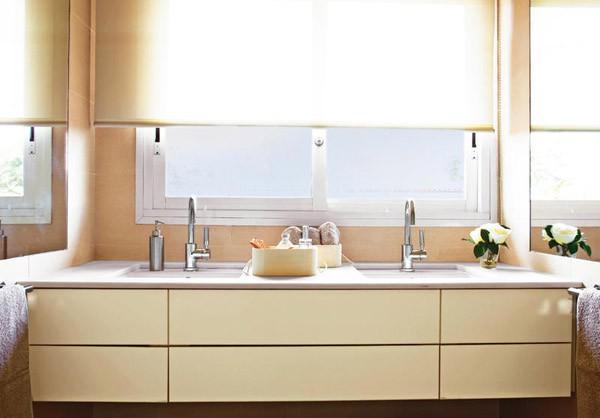 Miscelatore rubinetto sottofinestra abbattibile for Per la casa online