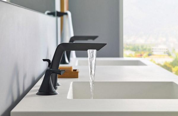 ᐅ miscelatori rubinetti colorati bianchi neri rossi ᐅ bagno cucina