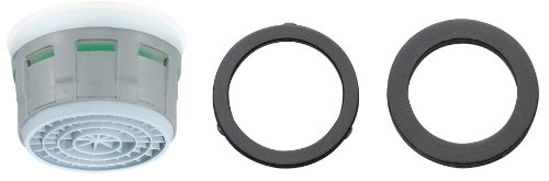 Perlator 11000498 - Riduttore di flusso per rubinetti, M22/24, 1 pezzo
