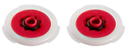 Perlator 11002598 - Riduttore di flusso Doccia con guarnizione (confezione da 2)