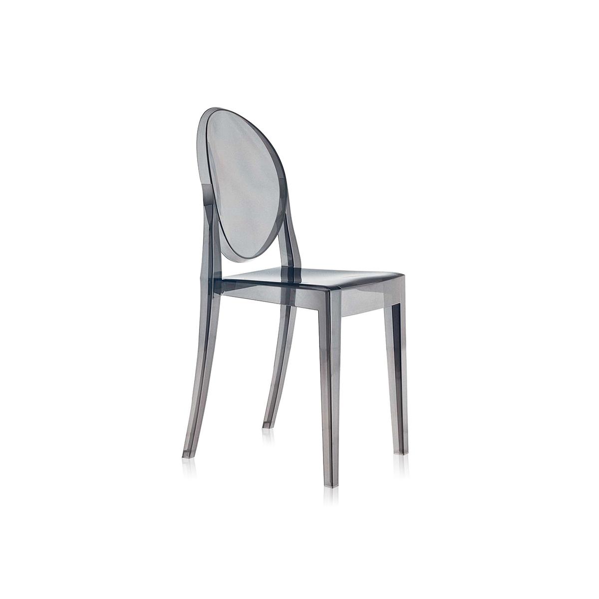 ᐅ Sedia KARTELL GHOST: trasparenza, design, qualità e prezzo =ᐅ ...