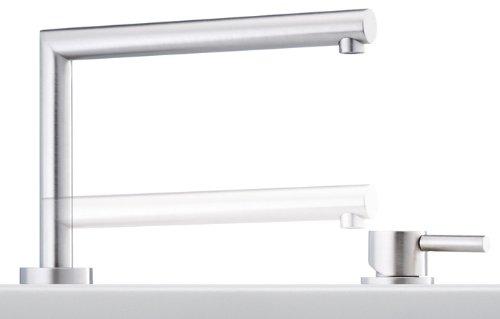 Franke Active Window acciaio inossidabile sotto acqua finestra rubinetto da cucina ad alta pressione rubinetto