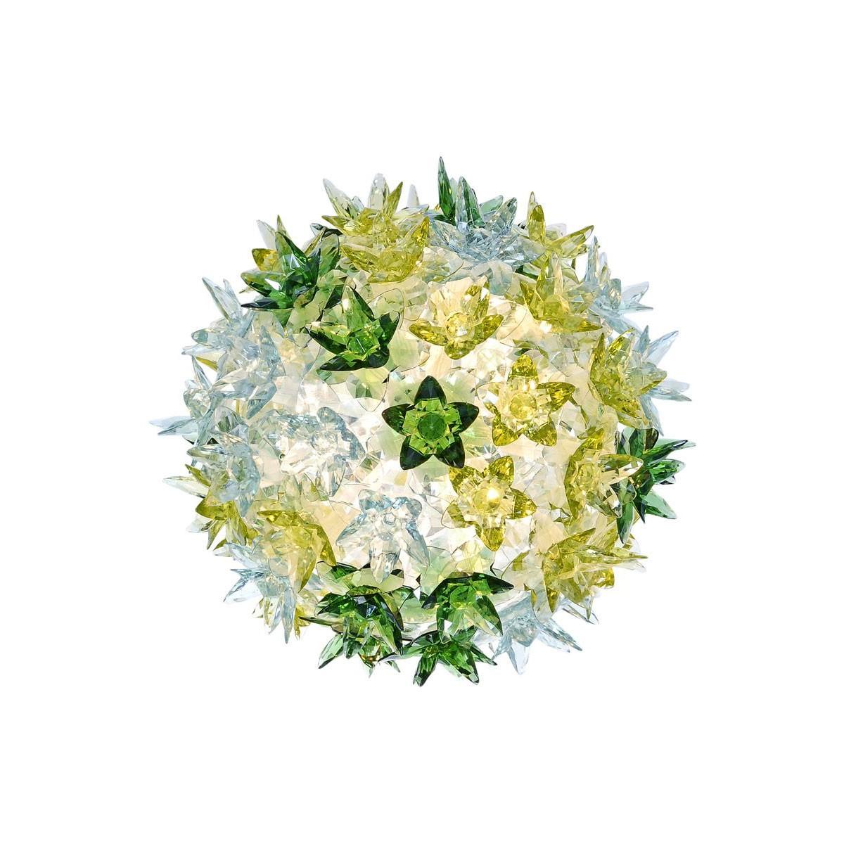 kartell bloom applique