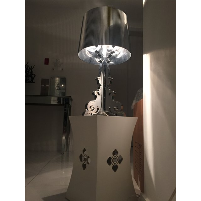 Kartell Bourgie - Argento
