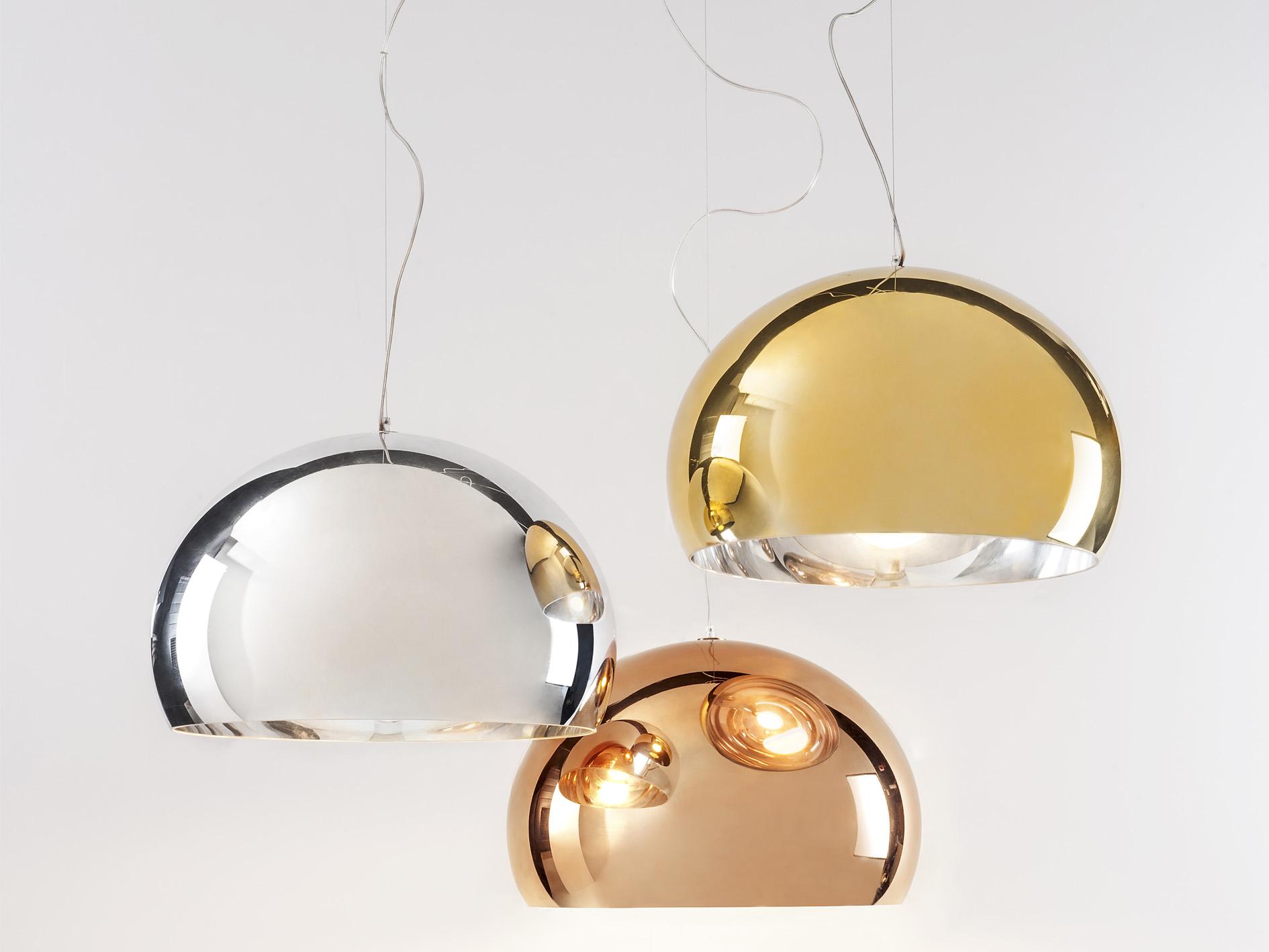 Plafoniere Kartell : ᐅ lampade kartell da terra tavolo e sospensione offerte a prezzi