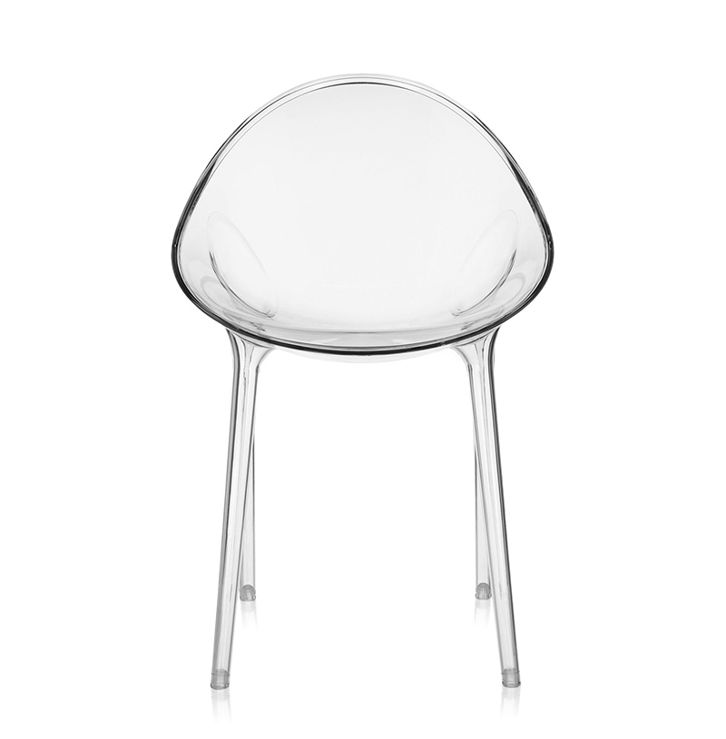KARTELL Mr. Impossible Cristallo - Trasparente