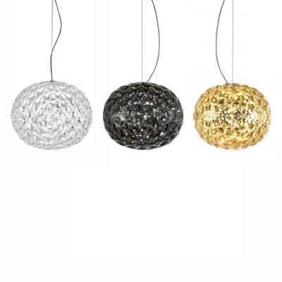 Kartell Planet - Lampada a sospensione - Planet LED
