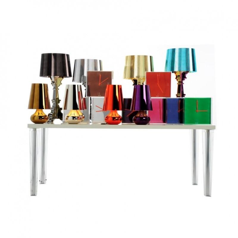 Lampade da comodino e tavolo - Varietà colori Kartell