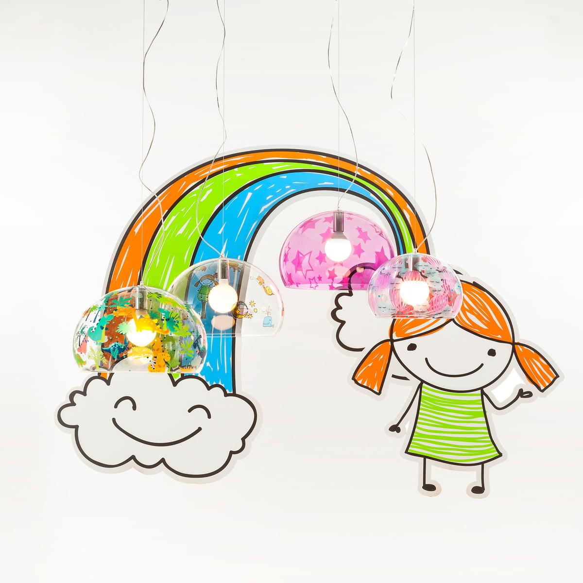 Lampade per bambini Kartell
